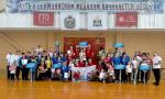 Определились самые спортивные семьи Новгородской области