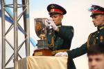 Представители новгородской школы гребли успешно выступили на всероссийских стартах