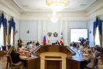 В Великом Новгороде обсудили развитие добровольчества на территории региона