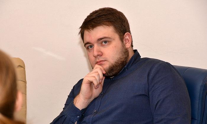Погиб руководитель новгородского регионального штаба «Молодой гвардии» Андрей Азнауров