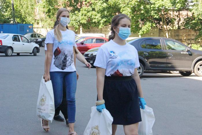 В Новгородской области стартовала благотворительная акция «Весточка ветерану»