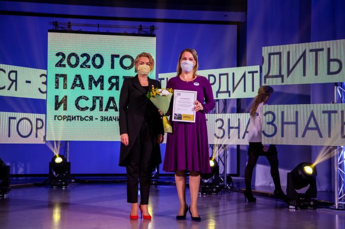 В Новгородской области подвели итоги Года памяти и славы