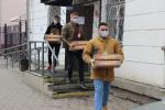 В Новгородской области стартовал федеральный проект «Продуктовая помощь»
