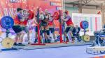 Новгородские пауэрлифтеры успешно выступили на Кубке России