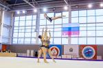 Новгородская область примет окружные старты по спортивной акробатике