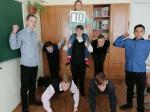 Юные боровичане присоединяются к комплексу ГТО