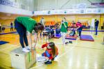 Региональный проект «Будь в спорте» в марте посвящен комплексу ГТО