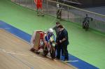 Новгородка стала вице-чемпионкой России по паравелоспорту