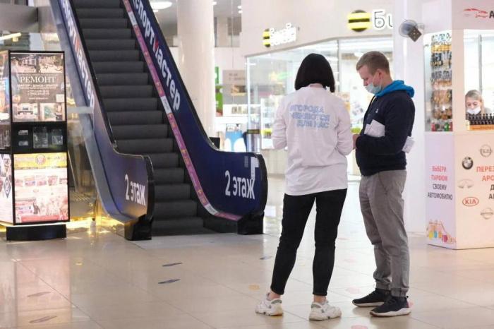 Более 12 тысяч жителей области уже приняли участие в голосовании за отбор территорий для благоустройства