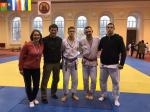 Новгородские спортсмены завоевали комплект медалей международного турнира по джиу-джитсу