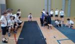 В Великом Новгороде прошел физкультурно-спортивный праздник «Я влюблен в ГТО»