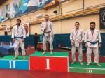Новгородец стал чемпионом России по джиу-джитсу