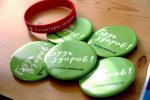 Волонтеры Новгородской области встречают Всемирный день здоровья