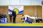 Новгородские дзюдоисты успешно выступили на домашнем первенстве округа