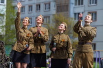 В Великом Новгороде обсудили вопросы патриотического воспитания