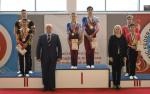 Новгородские акробаты победили на домашнем чемпионате России
