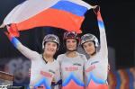 Велогонщики из Новгородской области завоевали 5 наград первенства мира