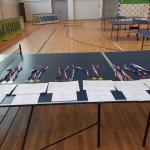 Определились победители областных стартов по настольному теннису среди инвалидов