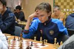 Новгородскому шахматисту присвоено звание гроссмейстера