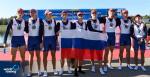 Новгородские гребцы завоевали серебро первенства Европы