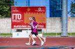 Школьники Новгородской области начинают лето с ГТО