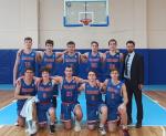 Баскетболисты «Ильмер-Спарта» вышли в финал первенства России
