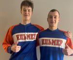 Победа «Ильмер-Спарта»  над  командой  «Руна» Москва