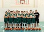 Новгородские баскетболисты - третьи в полуфинале первенства России