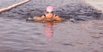 Чемпионат области по зимнему плаванию