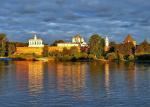 Великий Новгород занял второе место в рейтинге ВЭБ.РФ городов «С амбициями»