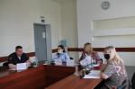 """Прошел онлайн-семинар для специалистов и волонтеров, участвующих в проекте """"Социальный патруль"""""""