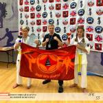 Новгородцы выиграли всероссийские соревнования по киокусинкай