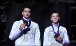 Новгородцы выиграли чемпионат Европы среди юниоров по спортивной акробатике