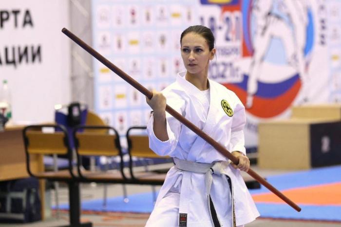 Команда Новгородской области по всестилевому каратэ успешно выступила на чемпионате России