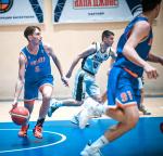 «Ильмер-2004» - 3 место в полуфинале Первенства России 2021