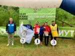 В Окуловке прошел чемпионат России по спортивному ориентированию
