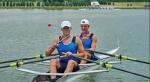 Новгородские гребцы стали призерами всероссийских соревнований