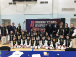 Новгородцы завоевали 23 медали на чемпионате и первенстве России по каратэ WKC