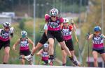 Спортсмены Новгородской области выступили на первенстве России по лыжероллерам