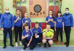 В Окуловке прошел онлайн-турнир по дартсу