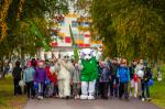 Новгородская область присоединилась к Всероссийскому дню ходьбы