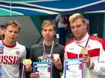 Пловцы Новгородской области успешно выступили на окружных соревнованиях