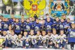 Новгородские хоккеисты выиграли региональный домашний турнир