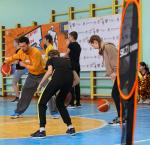 Удачный старт проекта «Я выбираю Мяч!»  в Старой Руссе