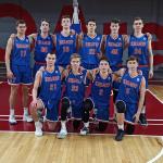 Баскетболисты «Ильмер-Спарта» успешно завершают игровой сезон