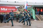 В Новгородской области стартовала Международная акция «Георгиевская ленточка»