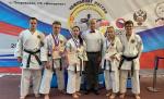 Новгородцы - чемпионы России по всестилевому каратэ