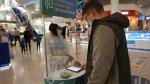 Более 22 тысяч жителей региона воспользовались помощью волонтеров на голосовании по отбору территорий для благоустройства в 2022 году