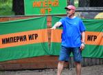 Лучшим дворовым тренером области признан Александр Марков из Окуловского района