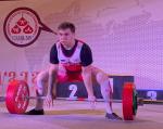 Новгородские пауэрлифтеры прошли отбор на главные международные старты